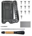 [kit micro-vis] Kit complet 10 micro-vis  - JEIL MEDICAL